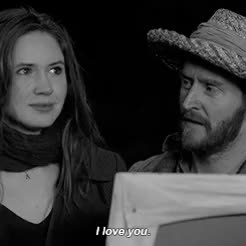 Watch american; GIF on Gfycat. Discover more amy pond, amyandrory, doctor who, doctorwhoedit, dwedit, dwgif, gif, gifdoctorwho, gifs, ronan's day, vincent van gogh GIFs on Gfycat