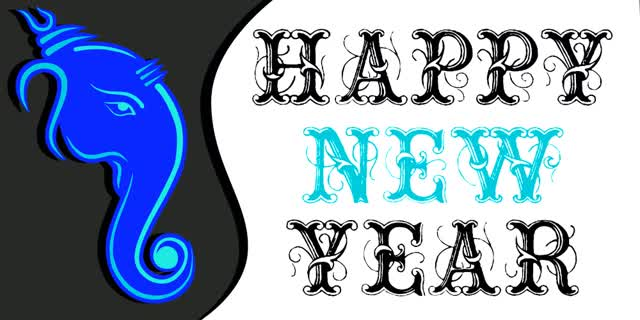 Watch and share New Happy New Year Photos Download GIFs on Gfycat