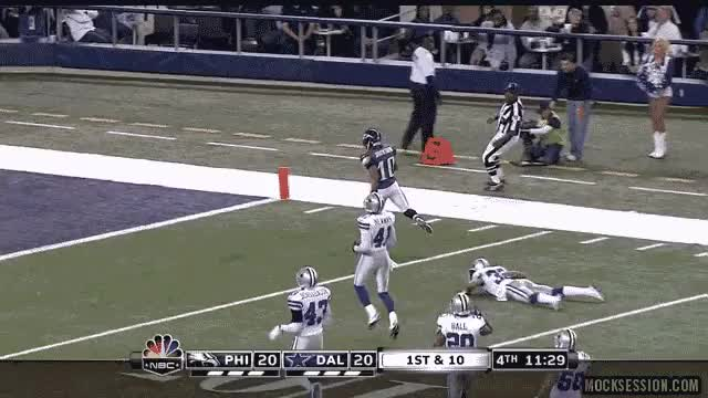 Watch and share Tifu GIFs and Nfl GIFs on Gfycat