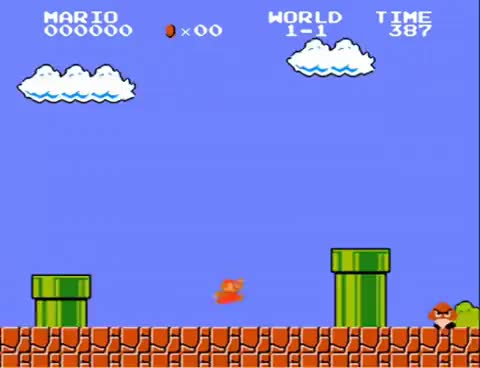 Watch mario GIF on Gfycat. Discover more mario bros GIFs on Gfycat