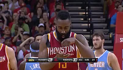 Watch and share Entertainment News GIFs and Houston Rockets GIFs on Gfycat