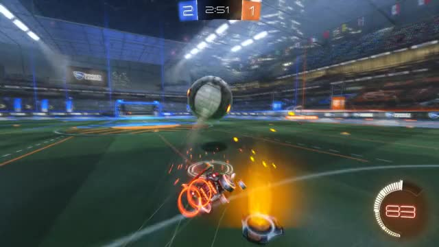Watch and share Rocket League GIFs and Ninjazach GIFs by NinjaZach on Gfycat