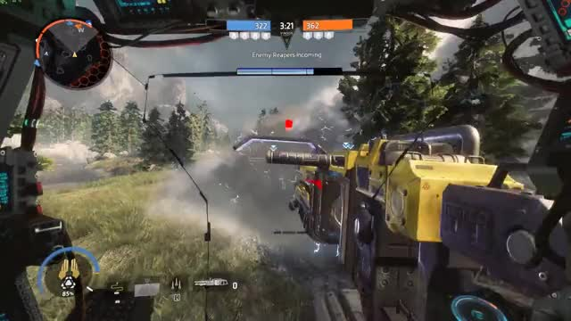 Watch and share Titanfall GIFs by 1000mega on Gfycat