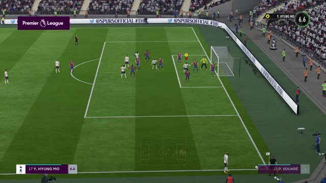 Watch and share Fifa18 GIFs by 유형모 on Gfycat
