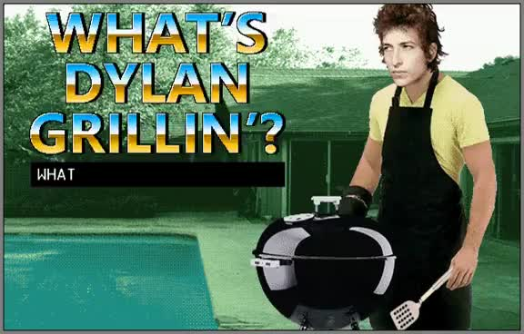 Watch bob dylan is overrated GIF on Gfycat. Discover more bob dylan, neil cicierega GIFs on Gfycat