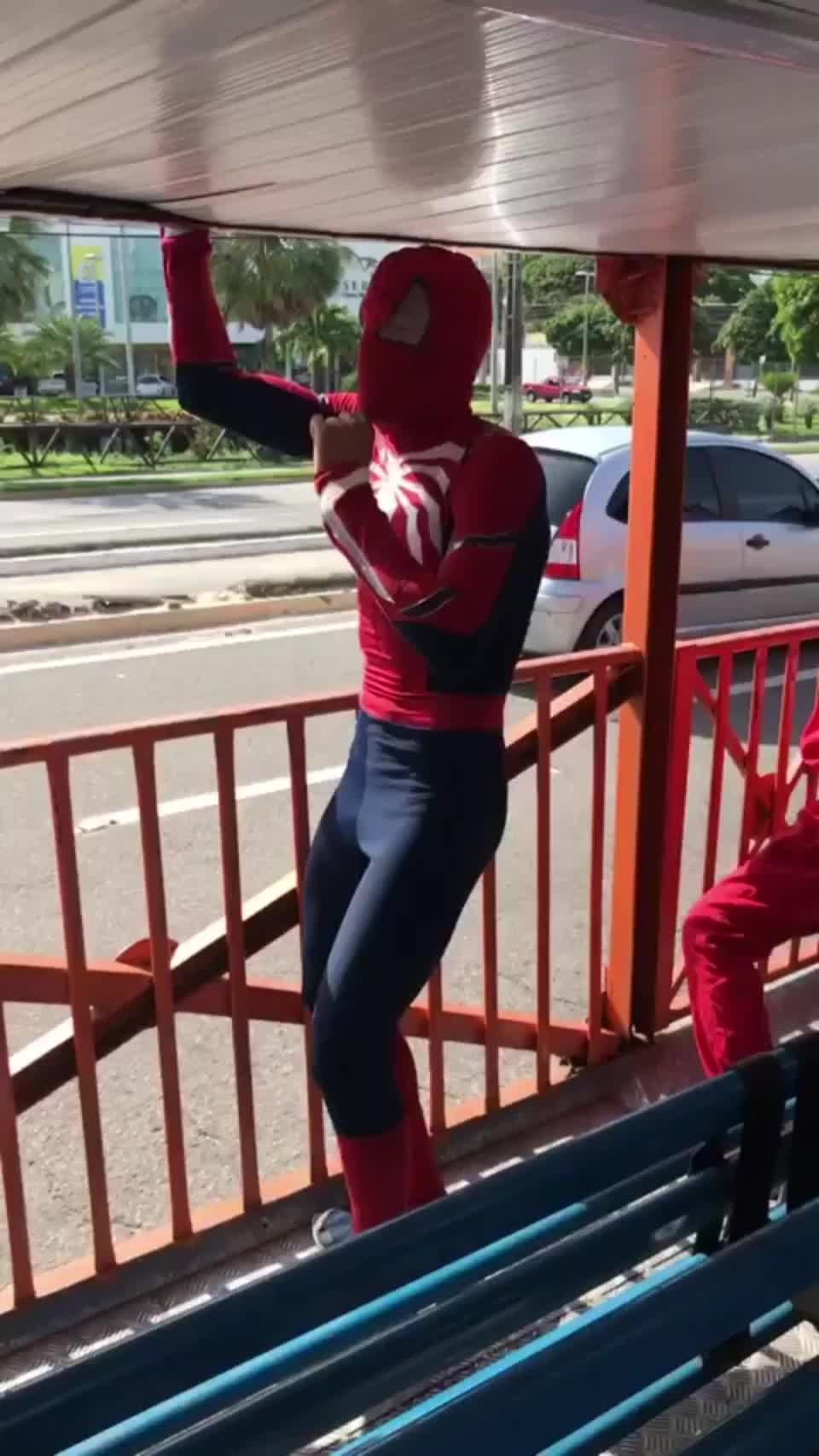 spiderman, superhero, superheroes, Spider GIFs