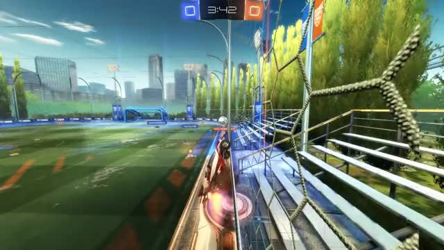 Watch and share Rocket League GIFs by rudes on Gfycat