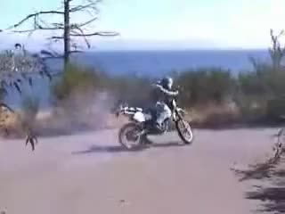 Watch this motorcycle GIF on Gfycat. Discover more lulz, motorcycle, motorcycle fail, transportation GIFs on Gfycat