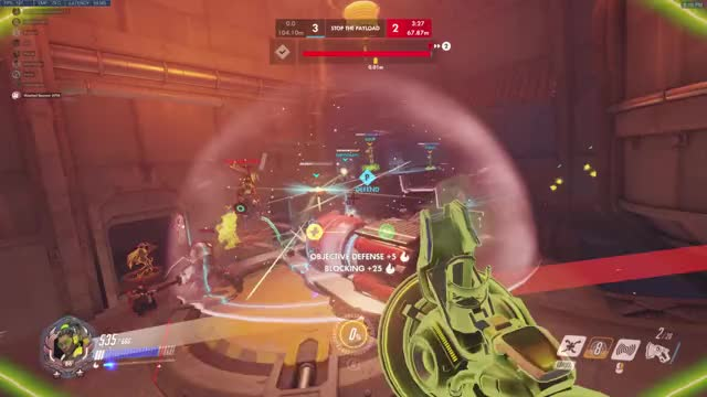 Watch and share Overwatch 2021-06-29 20-16-39 GIFs on Gfycat