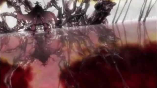 Afro Samurai - Final fight