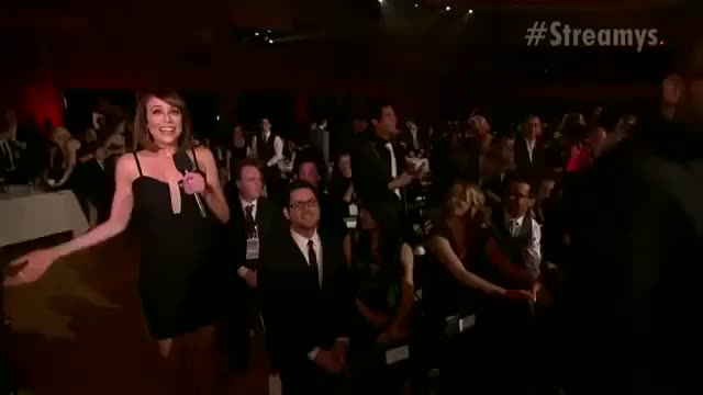 Streamy Awards 2013, Shira Lazar, Highlights of Off-Air Winners (reddit)