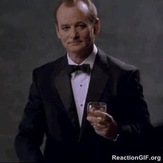 Watch and share Bill Murray GIFs on Gfycat