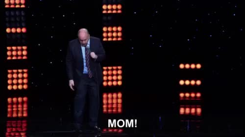 Watch and share Louis Ck GIFs by jizanthapus on Gfycat