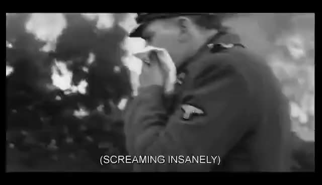 Watch and share Schindler's List Immolation Scene HD GIFs on Gfycat