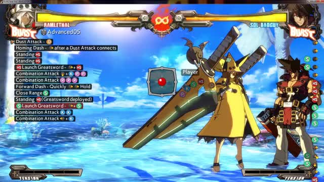 Watch and share Advanced05 GIFs and Ramlethal GIFs by statyk on Gfycat