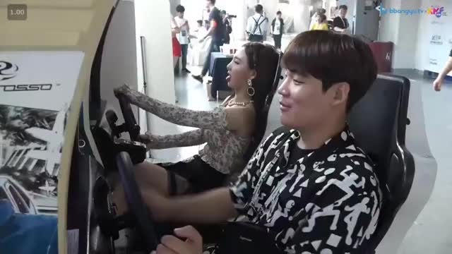 Watch this drive GIF by @johnmeister on Gfycat. Discover more celebs, drive, kpop, nayeon, twice GIFs on Gfycat