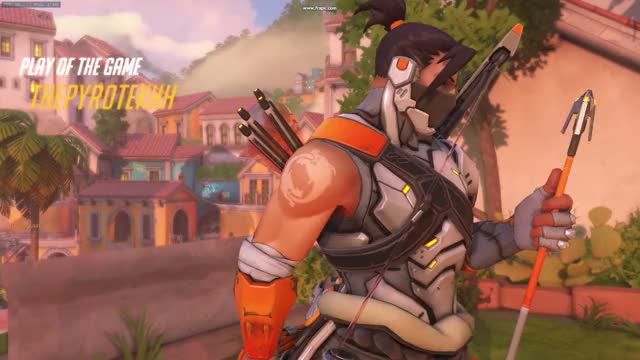 Watch easy 3v3 GIF on Gfycat. Discover more gaming_gifs, overwatch GIFs on Gfycat
