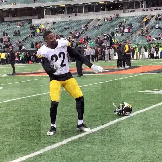 Watch and share Celebration GIFs and Steelers GIFs on Gfycat