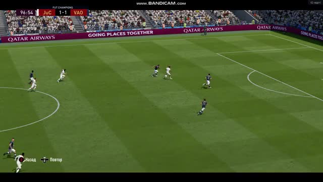 Watch and share FIFA20 2020-05-03 19-29-04-560 GIFs on Gfycat