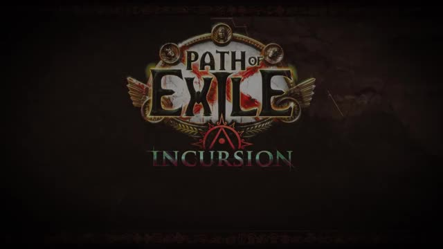 Watch Path of Exile: Incursion Trailer and Developer Introduction GIF on Gfycat. Discover more action rpg, arpg, best free pc games, free to play, grinding gear games, hack n slash, incursion league, path of exile, role playing game, rpg GIFs on Gfycat