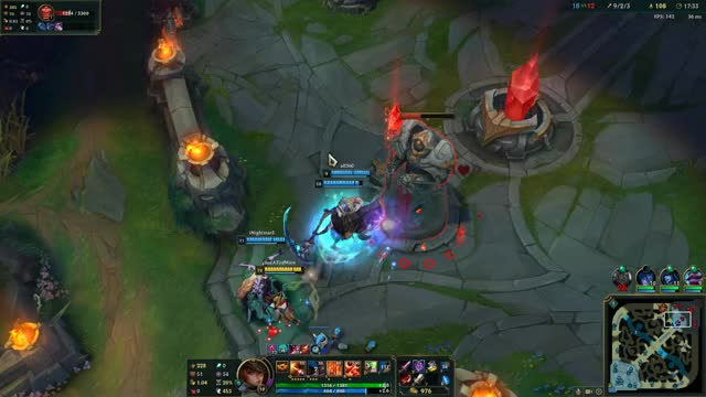 Watch Best PEEL ever GIF by Overwolf (@overwolf) on Gfycat. Discover more Assist, Double-kill, Gaming, Kill, League of Legends, Miss Fortune, Overwolf, Win GIFs on Gfycat