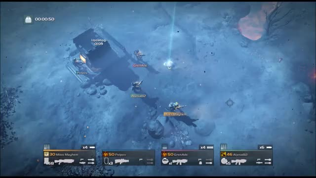 Watch Guessed it just right. GIF by @rnfmello on Gfycat. Discover more Helldivers GIFs on Gfycat