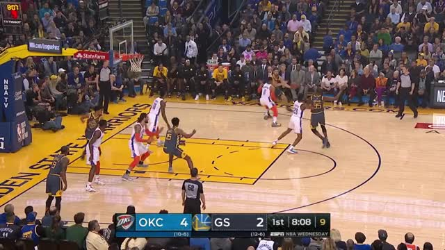 Watch and share Russ Layup GIFs by denebula on Gfycat