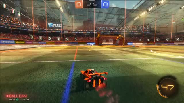 Watch [Rocket League] [Gif] I'm an asshole. (reddit) GIF on Gfycat. Discover more ps4 GIFs on Gfycat