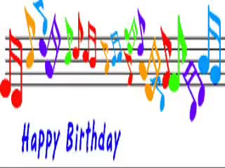 Watch and share Stevie Wonder Happy Birthday Song GIFs on Gfycat