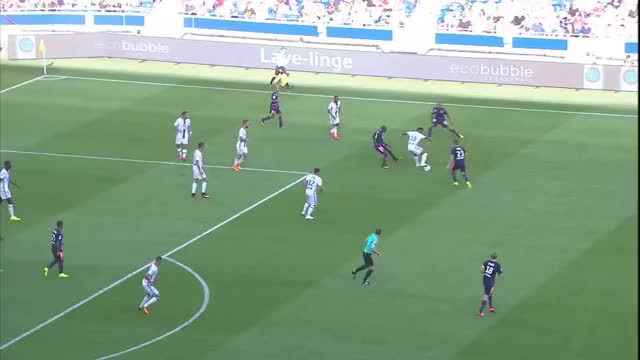 Watch Olympique Lyonnais - Girondins de Bordeaux (1-3)  - Résumé - (OL - GdB) / 2016-17 GIF by Geoffrey Bernard (@geoffrey151990) on Gfycat. Discover more lyon bordeaux, ol gdb, olympique lyonnais girondins de bordeaux GIFs on Gfycat