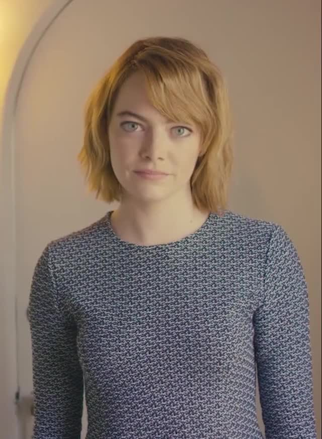 Watch and share Emma Stone GIFs and Smile GIFs by Simo on Gfycat