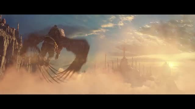 Warcraft - Dalaran