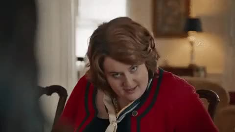 Watch I got bored during a conference call and tried my best to make a GIF on Gfycat. Discover more aidy bryant GIFs on Gfycat