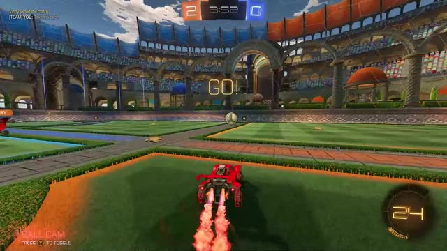 Watch Rocket League GIF by @dewart on Gfycat. Discover more related GIFs on Gfycat