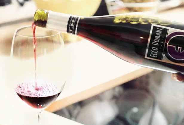 Watch and share Wine GIFs by djdanj on Gfycat