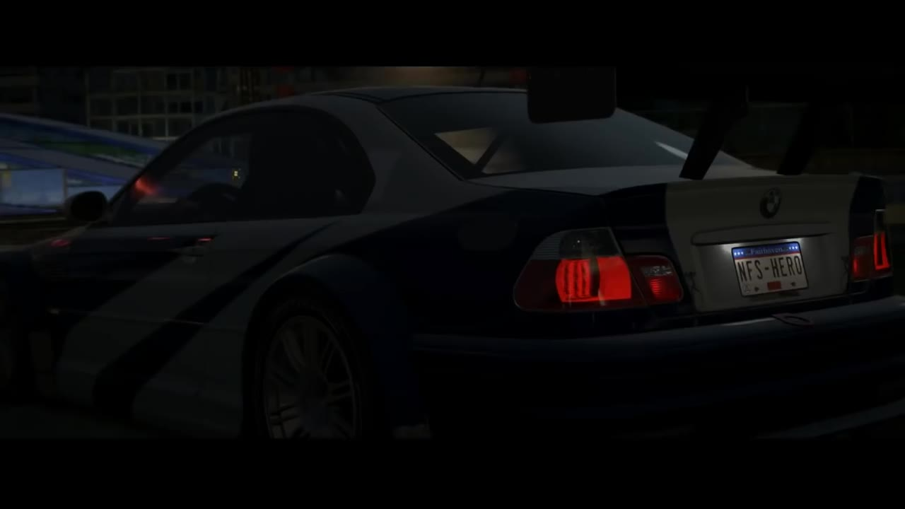 Need For Speed Most Wanted 2012 All Bmw M3 Gtr Events With Full