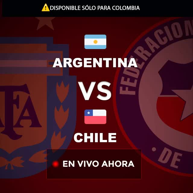 Watch and share Argentina-Vs-Chile GIFs by caracolplay on Gfycat