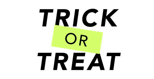 Watch and share Trick-Treat GIFs on Gfycat
