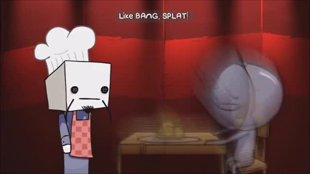 Watch and share Battleblock Theater GIFs and Hilarious GIFs by Sivavis on Gfycat