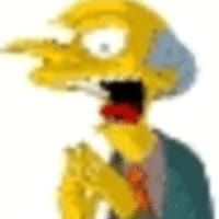 Watch mr burns evil laugh GIF on Gfycat. Discover more related GIFs on Gfycat