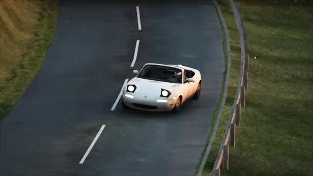 Watch and share Assetto Corsa 2020.02.24 - 22.20.01.03 GIFs by Cribble cat on Gfycat