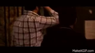 Watch and share Wet Work - Horrible Bosses GIFs on Gfycat
