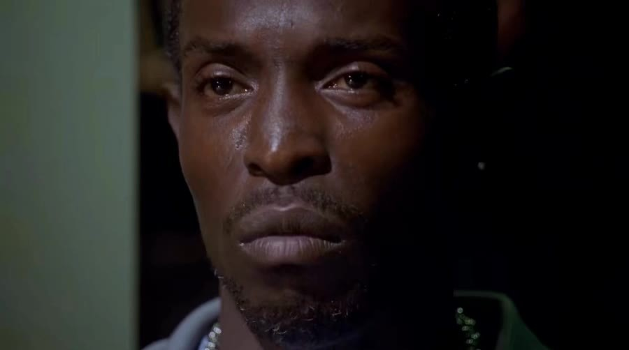 TheNightOf, TheWire, thewiregifs, [No Spoilers] Happy Birthday Michael K. Williams! (reddit) GIFs