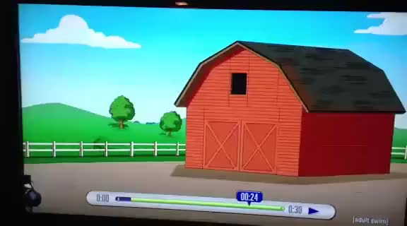 Watch and share Family Guy Amish Barn Rebuild GIFs on Gfycat