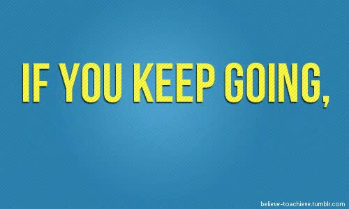 Watch and share Motivation GIFs on Gfycat