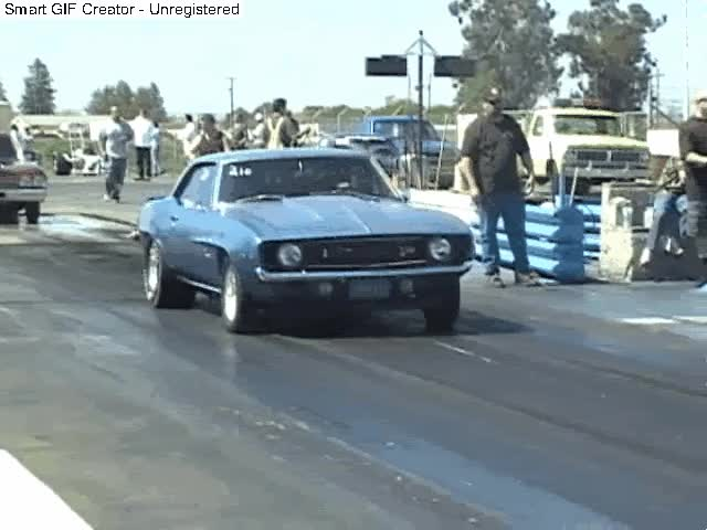 Watch and share New Member From California With A '69 Camaro.  I've Owned It Since '89. GIFs on Gfycat