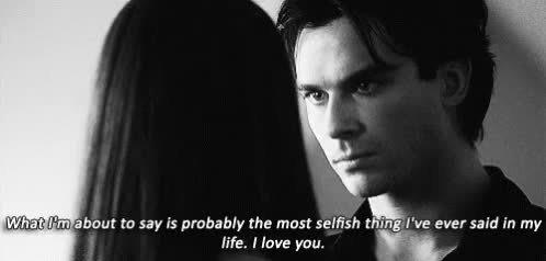 Watch and share Damon GIFs on Gfycat