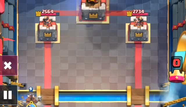 Watch this GIF by sup yall (@willquintao) on Gfycat. Discover more ClashRoyale GIFs on Gfycat