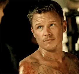 Watch and share Christopher Egan GIFs and Dominion 2x01 GIFs on Gfycat