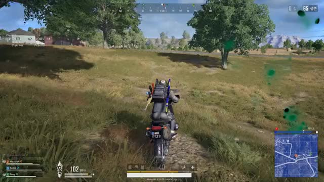 Watch and share Accident GIFs and Pubg GIFs by MissioN on Gfycat